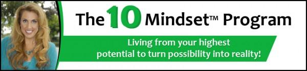 Develop Your Success Mindset