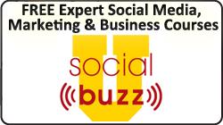 Free Social Media training