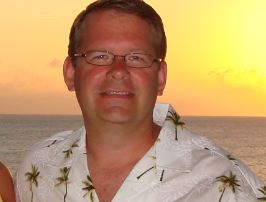 Walter Kuriger – CEO & President