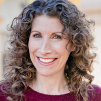 Laura Rubinstein hypnotherapist and marketing consultant