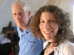 James Hubbell and Laura Rubinstein